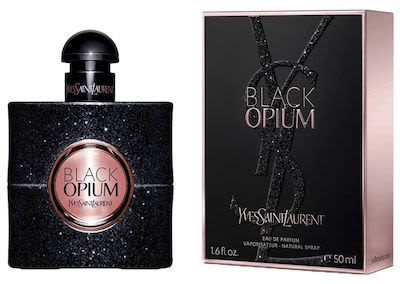 YSL Black Opium EdP 50 ml