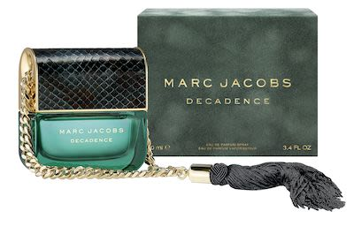 Marc Jacobs Decadence EdP 100 ml