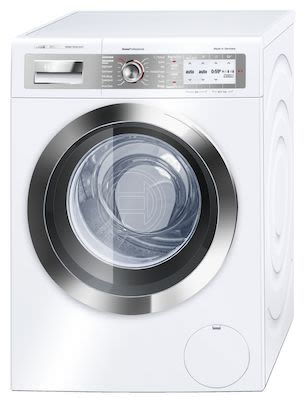 Bosch WAY32899SN Washer