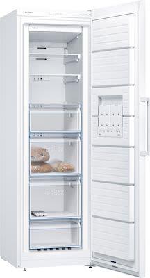Bosch GSN36VW3P Freezer