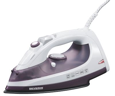 Severin BA3210 Steam Iron