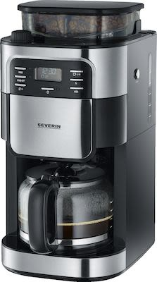Severin KA4810 Coffee Maker with Grinder