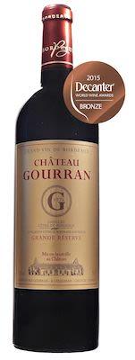 Château Gourran Grande Réserve 75 cl. - Alc. 13.5% Vol.