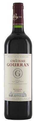 Château Gourran Tradition Côtes de Cadillac 75 cl. - Alc. 13.5% Vol.