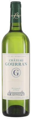 Château Gourran Bordeaux 75 cl. - Alc. 13.5% Vol.