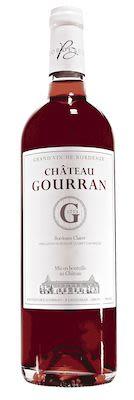 Château Gourran Clairet 75 cl. - Alc. 13% Vol.