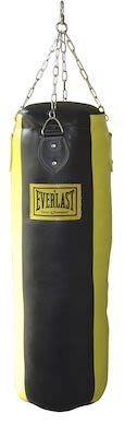 Everlast Punching Bag 100 cm / 27 kg  P,U,