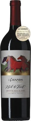 14 Hands Hot to Trot Red Blend Columbia Valley 75 cl. - Alc. 13.5% Vol.