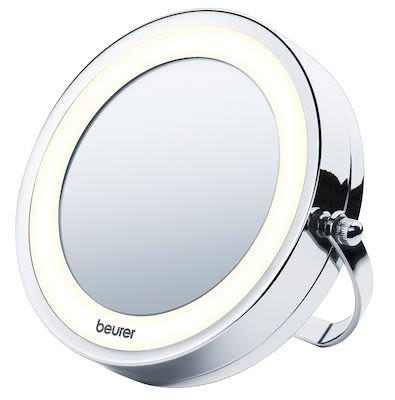 Beurer BS59 Illuminated Cosmetics Mirror
