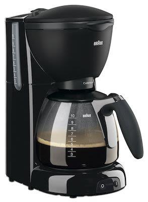Braun KF560/1 CaféHouse Pure Aroma Plus