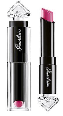 Guerlain La Petite Robe Noire N°002 Pink Tie Lipstick 2.8 g