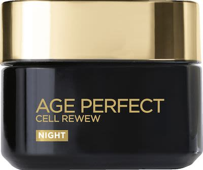 L'Oréal Paris Age Perfect Cell Renew Night Care Cream 50 ml