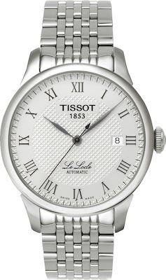 Tissot Gent's Le Locle Watch