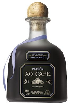 Patron XO Cafe Liqueur 100 cl. -  Alc. 35% Vol.