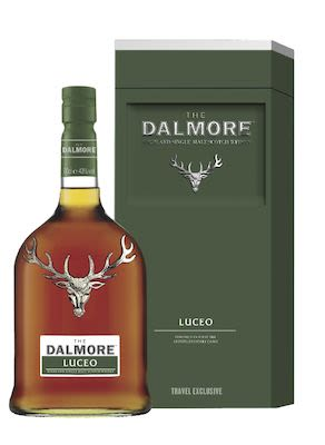 Dalmore Luceo, 70 cl. - Alc. 40% Vol. In gift box. Highland.