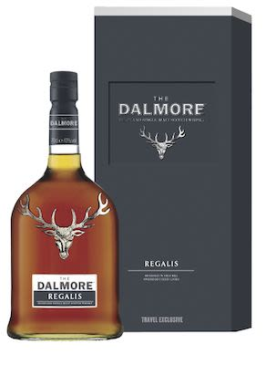 Dalmore Regalis, 100 cl. - Alc. 40% Vol. In gift box. Highland.