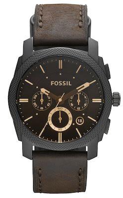 Fossil Gent's Machine Watch