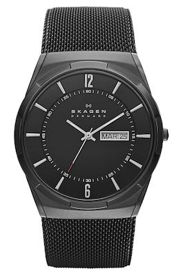Skagen Gent's Melbye Multifunction Watch