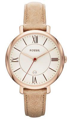 Fossil Ladies' Jacqueline Watch