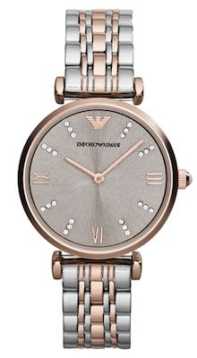 Emporio Armani Ladies' Gianni Watch