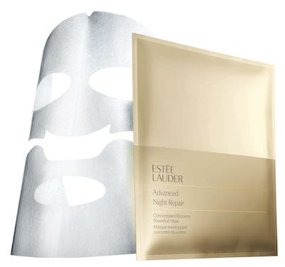 Estée Lauder Advanced Night Repair Recovery Mask 8 pcs