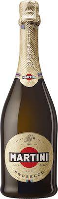Martini Prosecco DOC 75 cl. - Alc. 11.5% Vol.