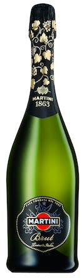 Martini Brut Spumante 75 cl. - Alc. 11.5% Vol.