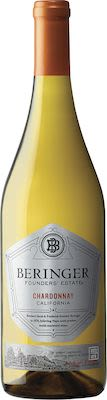 Beringer Founders' Estate Chardonnay 75 cl. - Alc. 14% Vol.