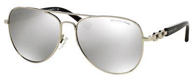 Michael Kors Ladies' Fiji Sunglasses