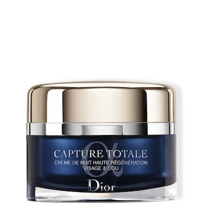Capture Totale Intensive Restorative Night Creme Face & Neck 60 ml