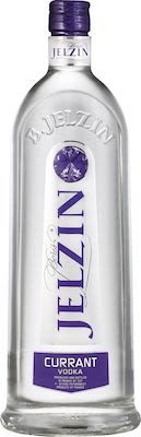 Jelzin Currant 100 cl. - Alc. 37,5% Vol.