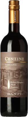 Banfi Centine Toscana I.G.T. 75 cl. - Alc. 13.5% Vol.