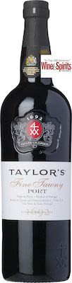 Taylor's Fine Tawny Port 75 cl. - Alc. 20% Vol.