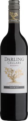 Darling Cellars Reserve Shiraz Black Granite 75 cl. - Alc. 13% Vol.
