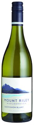 Mount Riley Sauvignon Blanc 75 cl. - Alc. 12,5% Vol.