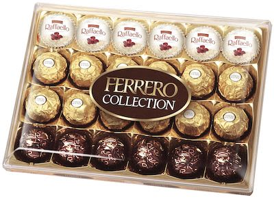 Ferrero Rocher Collection 269 g