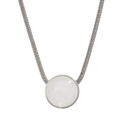 Skagen Ladies' Sea Glass Necklace