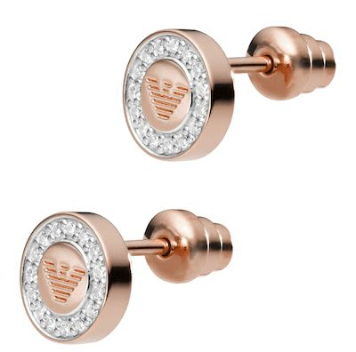 Emporio Armani Ladies' Earrings
