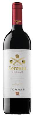 Torres Coronas 75 cl. - Alc. 13.5% Vol.
