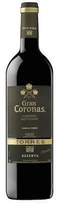 Torres Gran Coronas 75 cl. - Alc. 14% Vol.