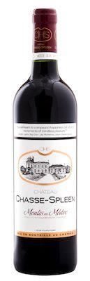 2013 Château Chasse Spleen Moulis 75 cl. - Alc. 13% Vol.