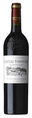 Château Fonfroide Bordeaux Rouge 75 cl. - Alc. 14% Vol.