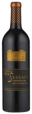 Château Mas Seguala Côtes du Roussillon 75 cl. - Alc. 15% Vol.