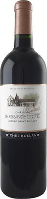 Château La Grande Clotte Medoc 75 cl. - Alc. 12,5% Vol.