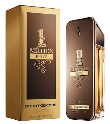 Paco Rabanne 1 Million Privé EdP 100 ml