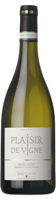 Sauvion Plaisir de Vigne Muscadet 75 cl. - Alc. 11,5% Vol.