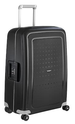 Samsonite S`Cure Spinner 69, black