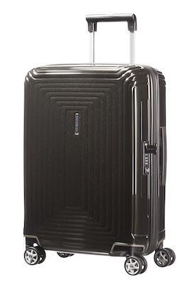 Samsonite Neopulse Spinner 55, metallic black