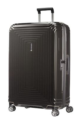 Samsonite Neopulse Spinner 75, metallic black