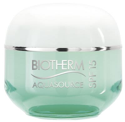 Biotherm Aquasource Air Cream SPF 15 50 ml
